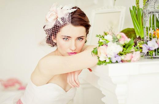Добро пожаловать в каталог шоурума свадебных аксессуаров!