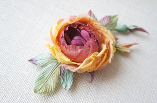 Восхитительная английская роза!