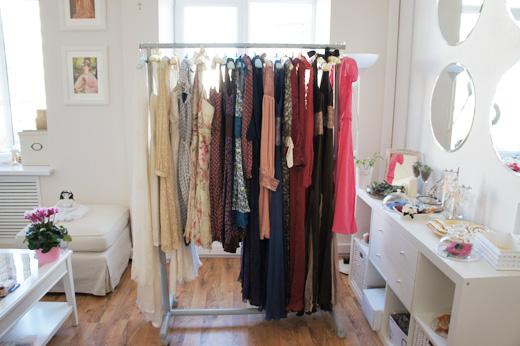 Теперь и красивые платья от Татьяны Андреевой!