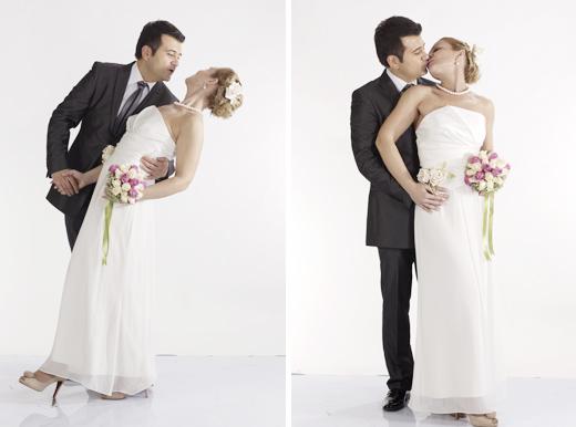 Наши невесты - Олеся!