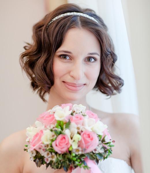 Наши невесты - Мария, 11.02.2012