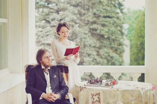Наши аксессуары и тематическая свадьба!
