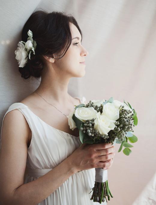 Наши невесты - Полина!