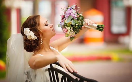 Наши невесты - Алена!
