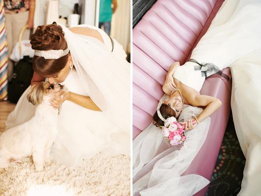 Наши невесты - прекрасная Юлия!