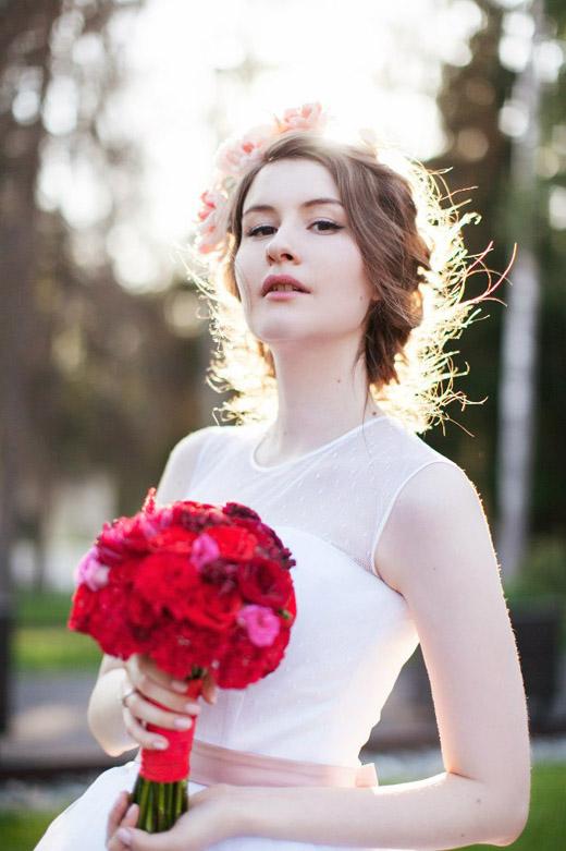 Наши невесты - Катерина! 01.08.2012