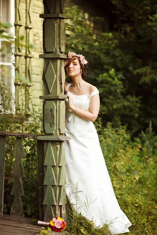 Наши невесты - Катерина! Свадьба 26.07.12