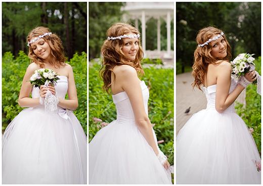 Наши прекрасные невесты - Юля!