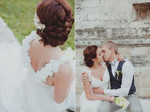 Наши невесты - Светлана!