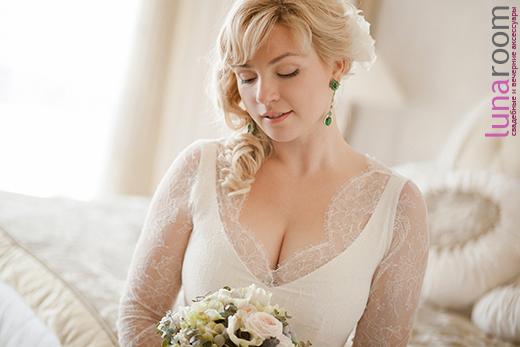Наши невесты - Анна, дата свадьбы 12.12.12