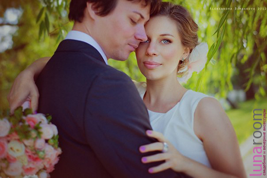 Наши прекрасные невесты - Женя, 01.09.2012.