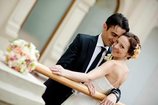 Наши невесты - Ольга, весна 2012!