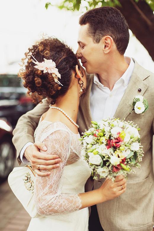 Наши невесты - Тата!