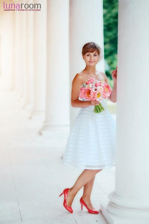Наши летние невесты - Катя, 13.07.2013