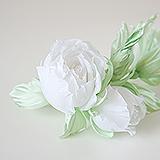 """Веточка с розами """"Весна"""""""