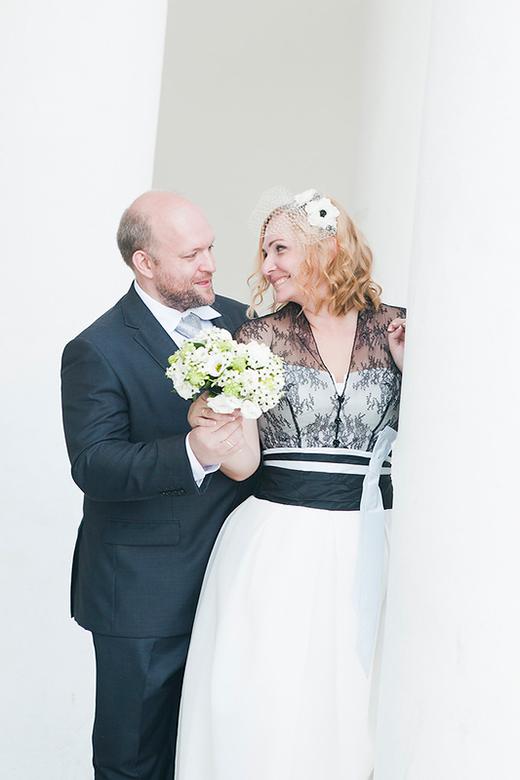 Наши прекрасные невесты! Свадьба Елены и Сергея.