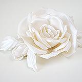 """""""Carla"""" роза, заколка-брошь"""