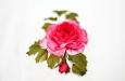 """Роза винтаж"". Фото 2."