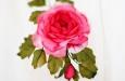 """Роза винтаж"". Фото 3."