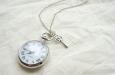 """Love is Timeless"" часы. Фото 3."