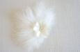 """""""Воздушный цветок"""" заколка для волос, брошь. Фото 1."""