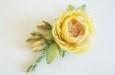 """""""Чайные розы"""". Фото 1."""