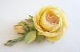 """""""Чайные розы"""". Фото 2."""