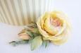 """""""Чайные розы"""". Фото 3."""