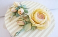 """""""Чайные розы"""". Фото 4."""