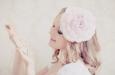 """""""Пион розовый"""" шляпка. Фото 1."""