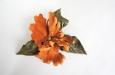 """Орхидея """"Магия"""" брошь. Фото 1."""