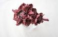 """Камелия розовая"" ободок для волос. Фото 4."