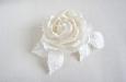 """""""Ланком"""" роза белая. Фото 1."""