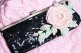 """Веточка с розой """"Лолита"""". Фото 4."""