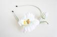 """""""Рокси"""" орхидея, ободок для волос. Фото 2."""