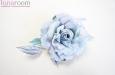 """""""Голубая роза"""". Фото 1."""