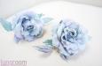 """""""Голубая роза"""". Фото 2."""