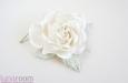 """""""Мари"""" роза, айвори. Фото 2."""