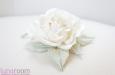 """""""Мари"""" роза, айвори. Фото 3."""