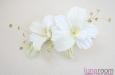 """Орхидея"" веточка. Фото 4."