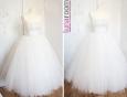 Свадебное платье №2. Фото 1.