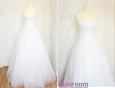 Свадебное платье №4. Фото 1.