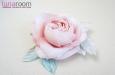 """""""Жениаль"""" роза шелк, розовый. Фото 2."""