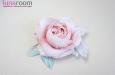 """""""Жениаль"""" роза шелк, розовый. Фото 3."""