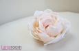 """""""Жениаль"""" роза, шелк, нежно-розовый. Фото 1."""