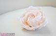 """""""Жениаль"""" роза, шелк, нежно-розовый. Фото 3."""