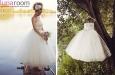 Свадебное платье №2. Фото 4.