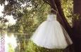 Свадебное платье №2. Фото 3.
