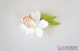"""""""Орхидея"""" гребень. Фото 4."""