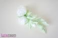 """Веточка с розами """"Весна"""". Фото 4."""